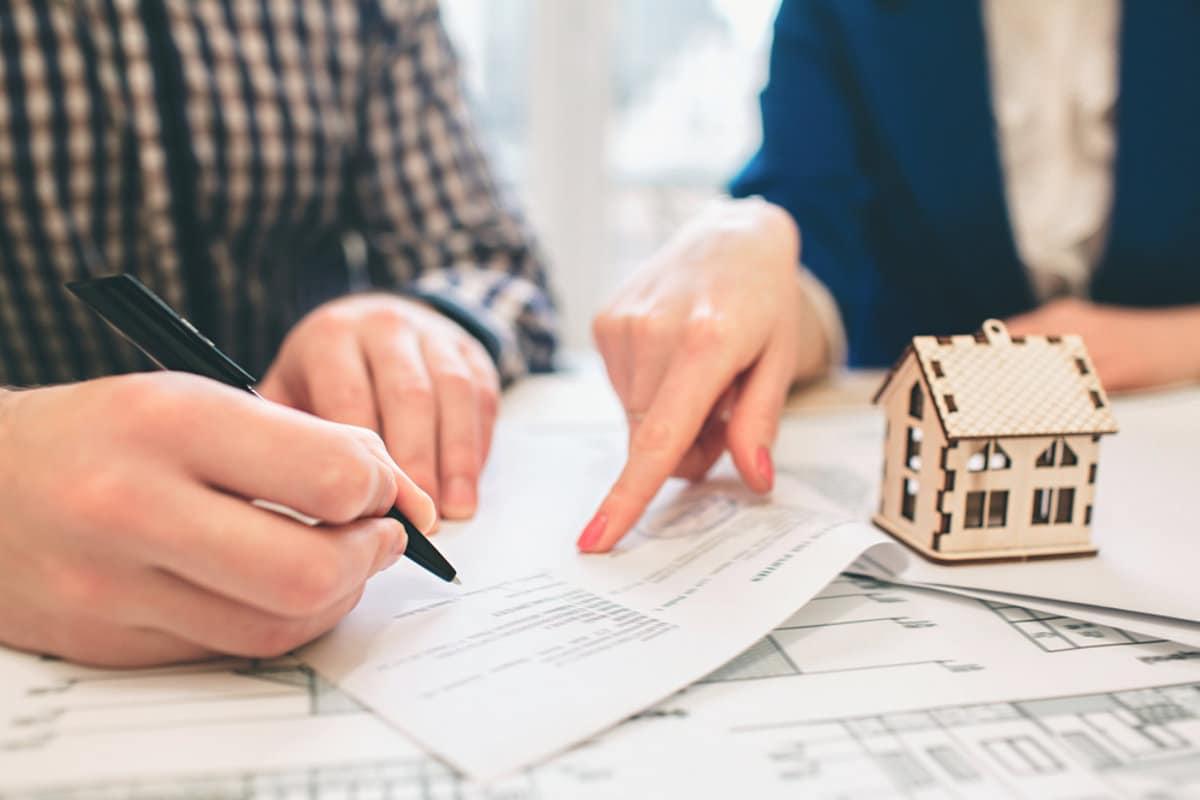 Obtendo uma hipoteca nos Estados Unidos