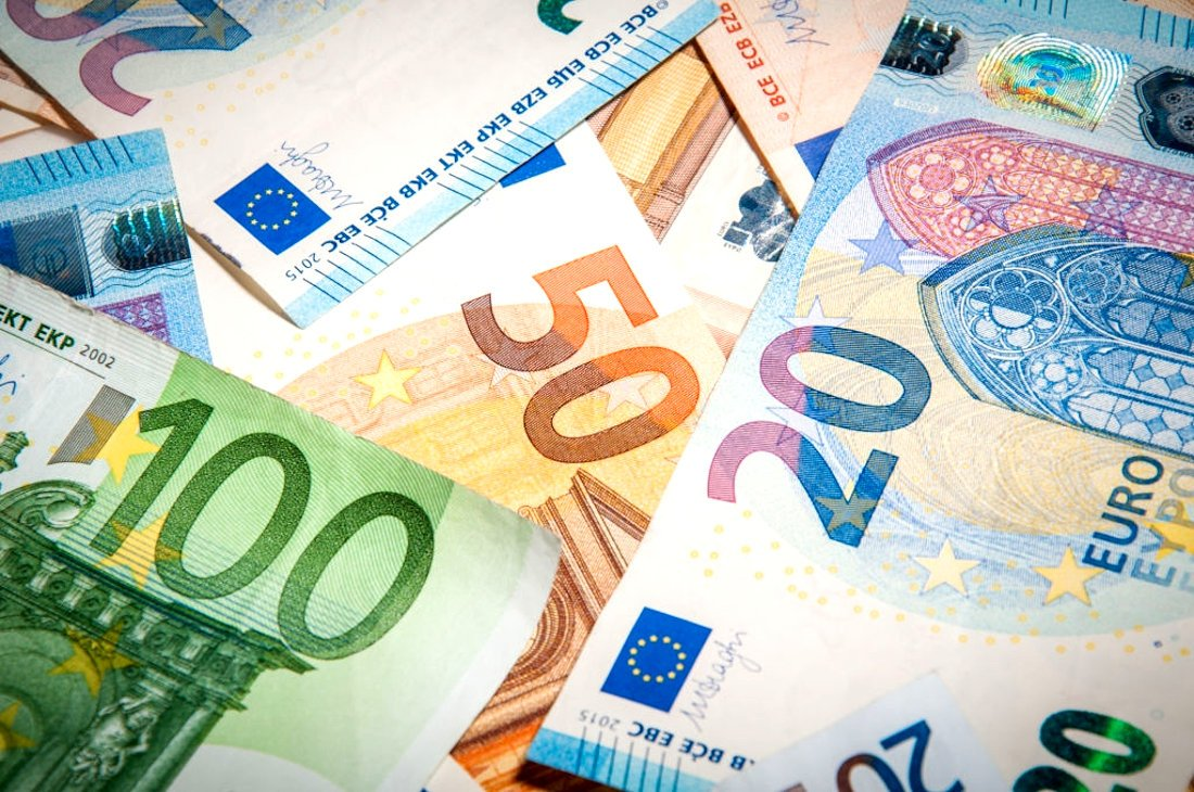 O Euro, a história e quais países da UE utilizam a moeda