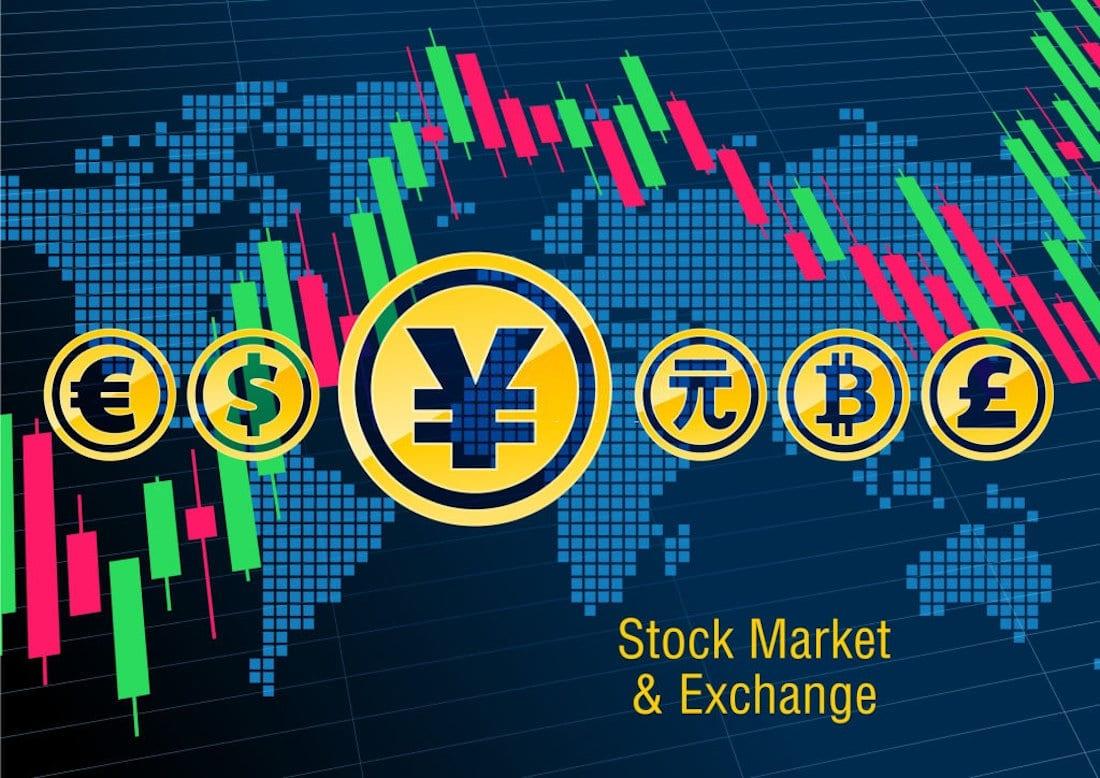 Exchange: Trocas de moeda - Guia para iniciantes