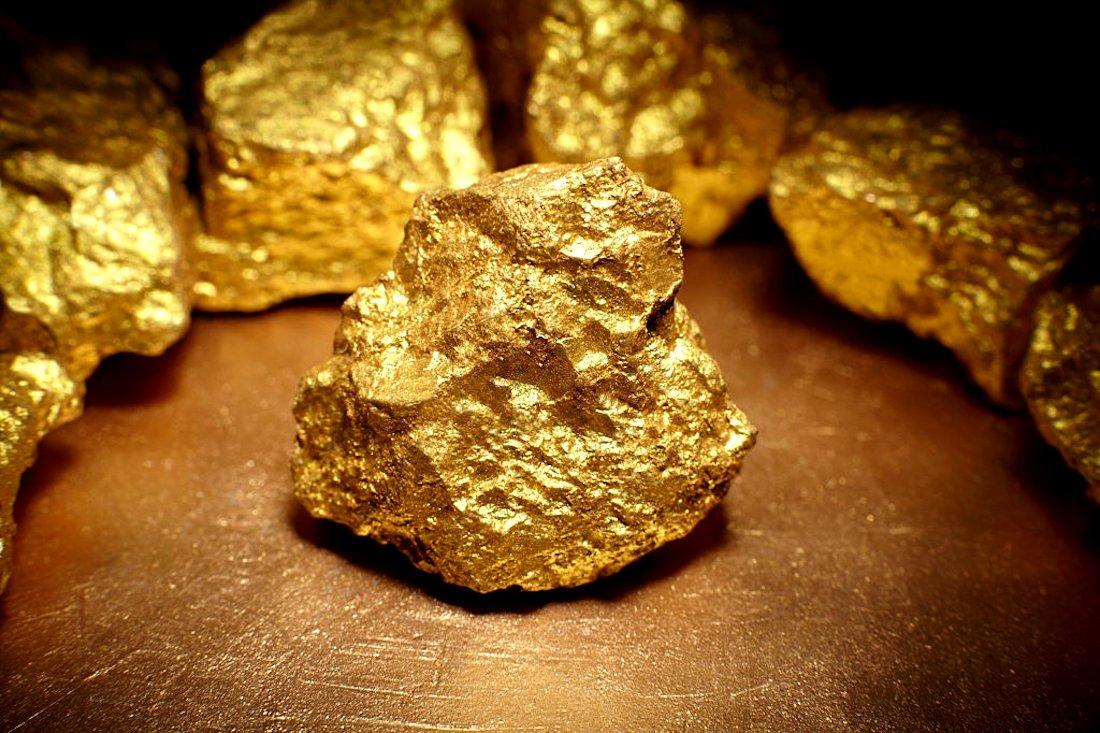 7 Razões +1 para comprar Ouro como investimento