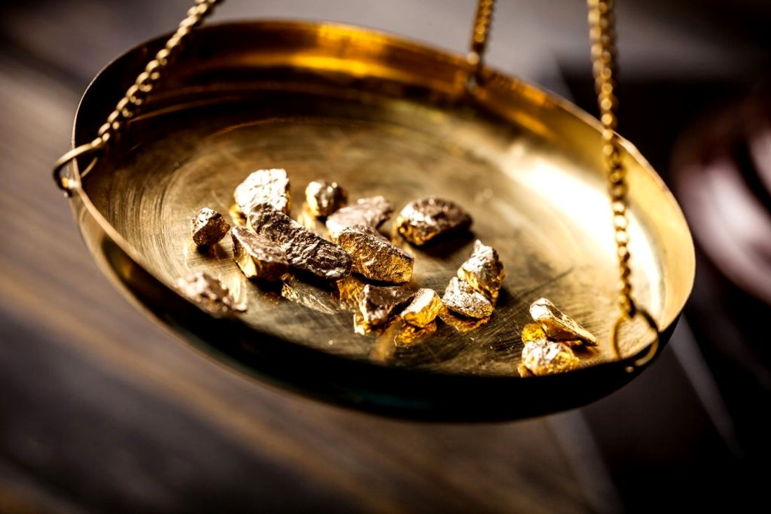 comprar ouro para investimento