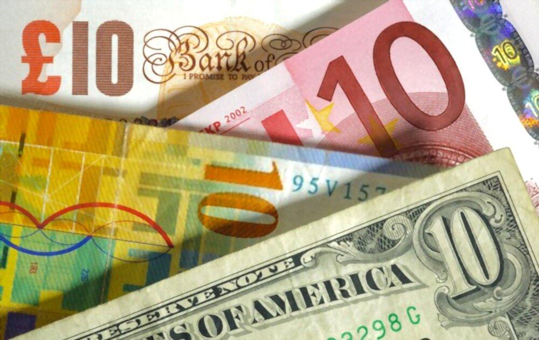 Moeda mundial - Por que o dólar americano é a moeda global