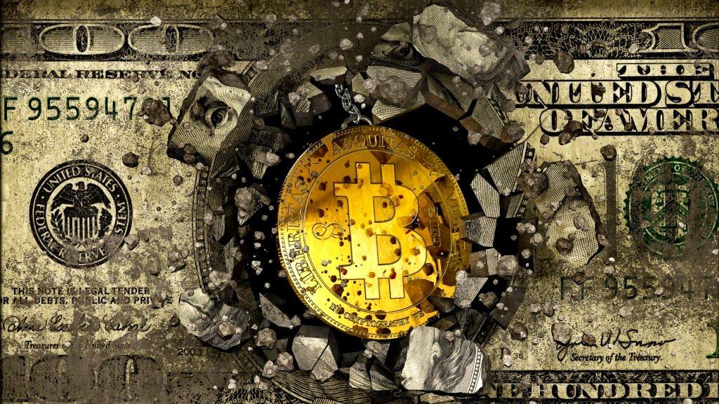 Bitcoin Hoje - Valor e Cotação
