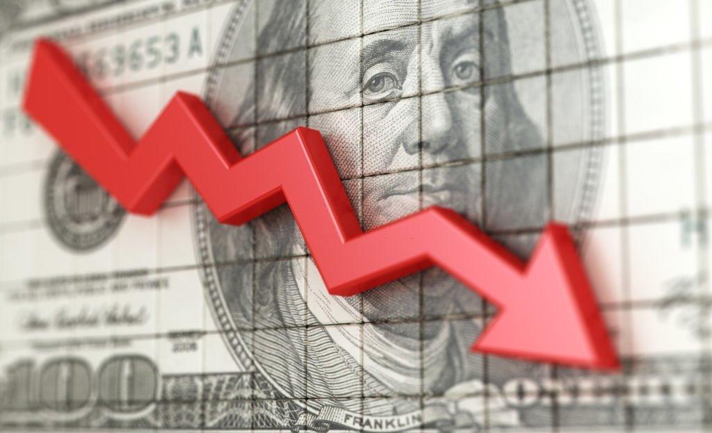 Será que o dólar americano entrará em colapso?