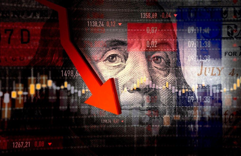 Quais os efeitos da queda do dólar na economia