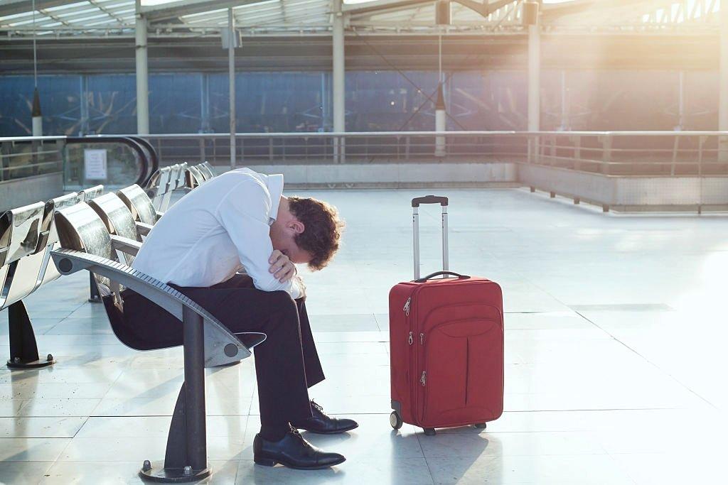 Principais erros e dicas de viagem sozinho e como evitá-los