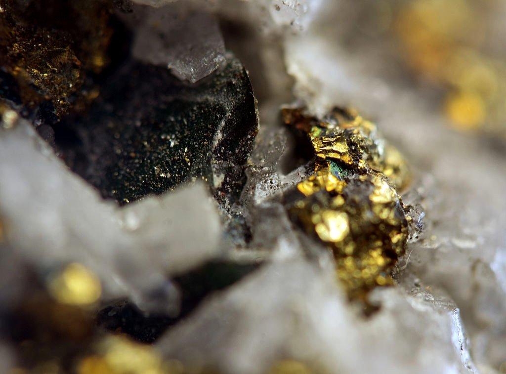 5 metais preciosos mais valiosos além do Ouro