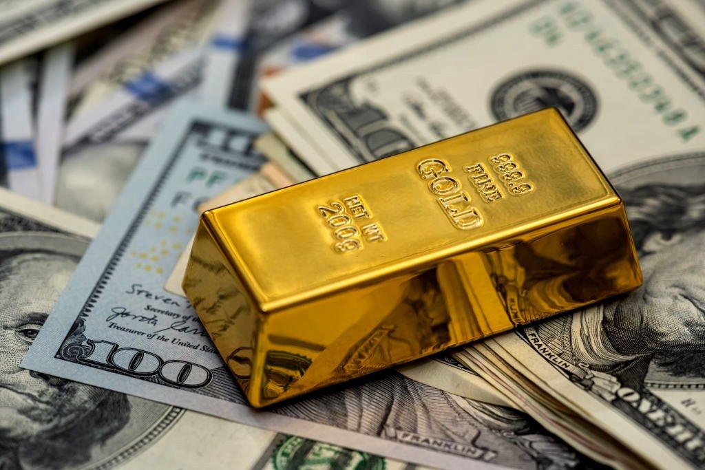 Os 10 bancos centrais com maiores reservas de ouro