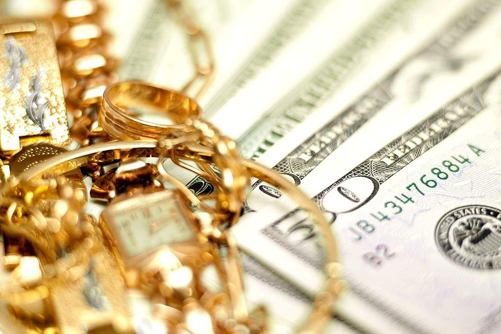 Por que a compra de ouro é importante para o portfólio de investimentos
