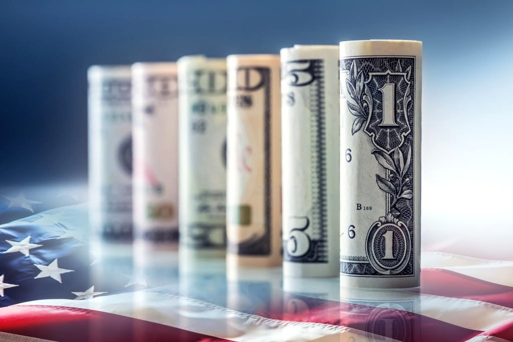 O dólar perdeu valor é agora - qual a nova previsão