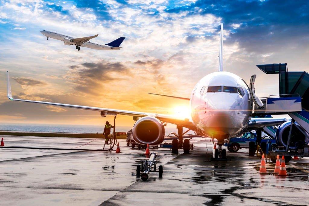 Voe estrategicamente para fazer economia de dinheiro em viagens