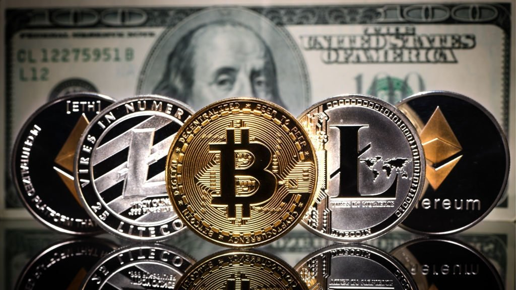 8 principais plataformas de empréstimo de criptografia