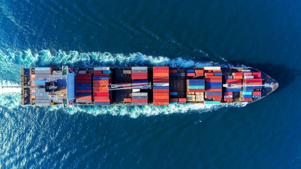 O futuro do comércio global 2021