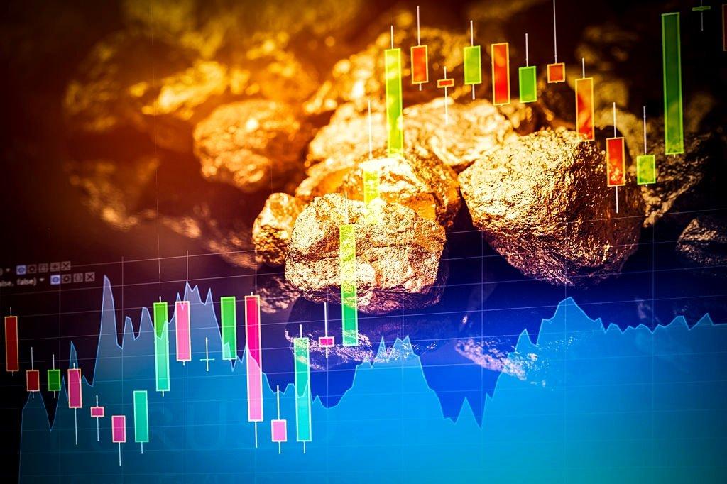 O que impulsiona o preço do ouro no mundo