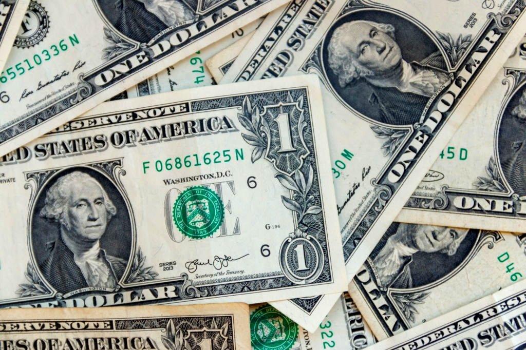 Previsões para o dólar americano (USD) em 2021